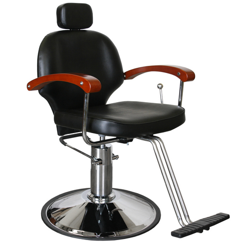 <center>Barber Chair Series</center>