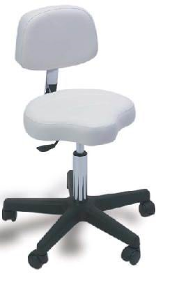 Silla ajustable Barbero heces 1005