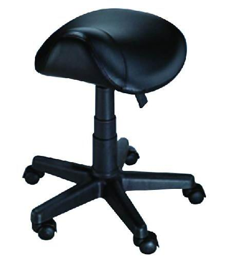 Adjustable Barber Stool Chair 1036B