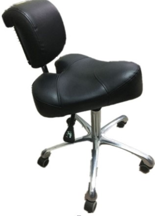Silla ajustable Barbero heces 1510