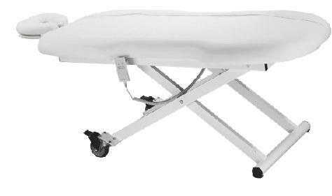 Massaggio letto elettrico 2012