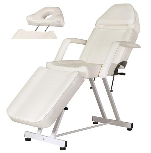 general facial bed 2201A-1