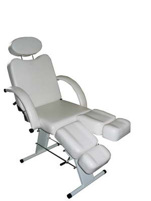 pedicure bed 2212F