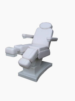 Electric Pedicure Chair 2414(5p)