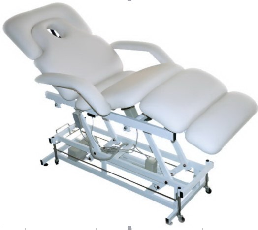 Electric Massage Bed 2419