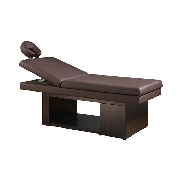 Wooden Massage Bed  CC1412