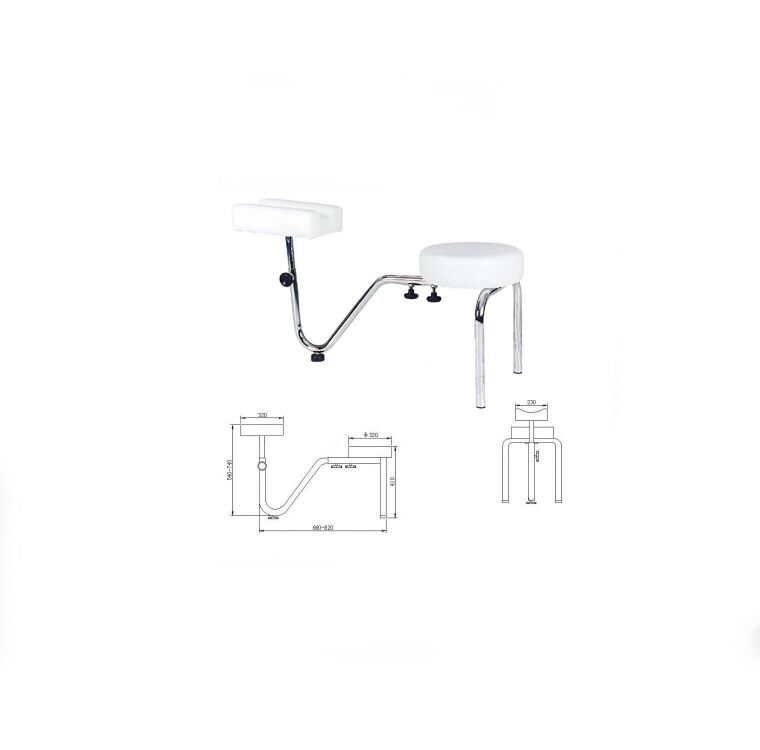Manicure Table 3011