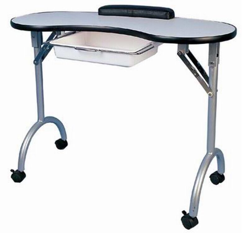 Manicure table 3019